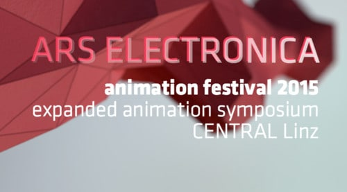 ARS ELECTRONICA Animation Festival 2015