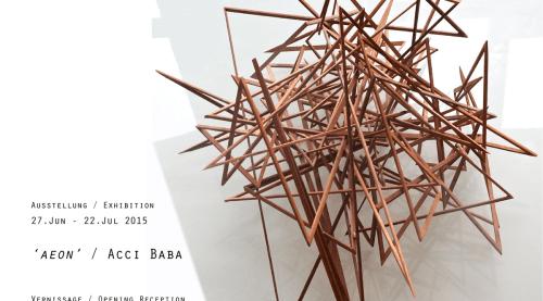 Exhibition @ Eisdiele Galerie, Nürnberg