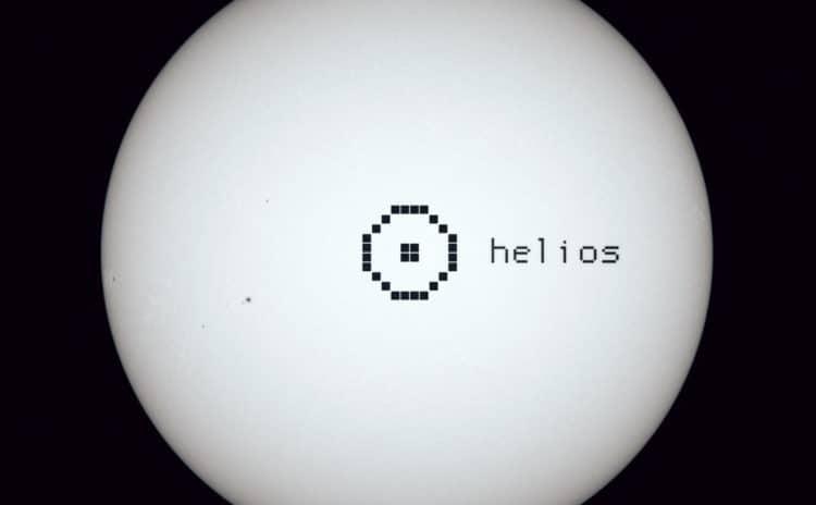 helios ⦿