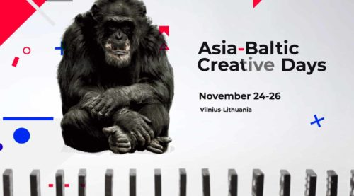 Asia-Baltic Creative Days