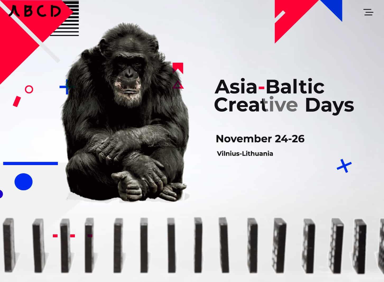 Asia-Baltic Creative Days